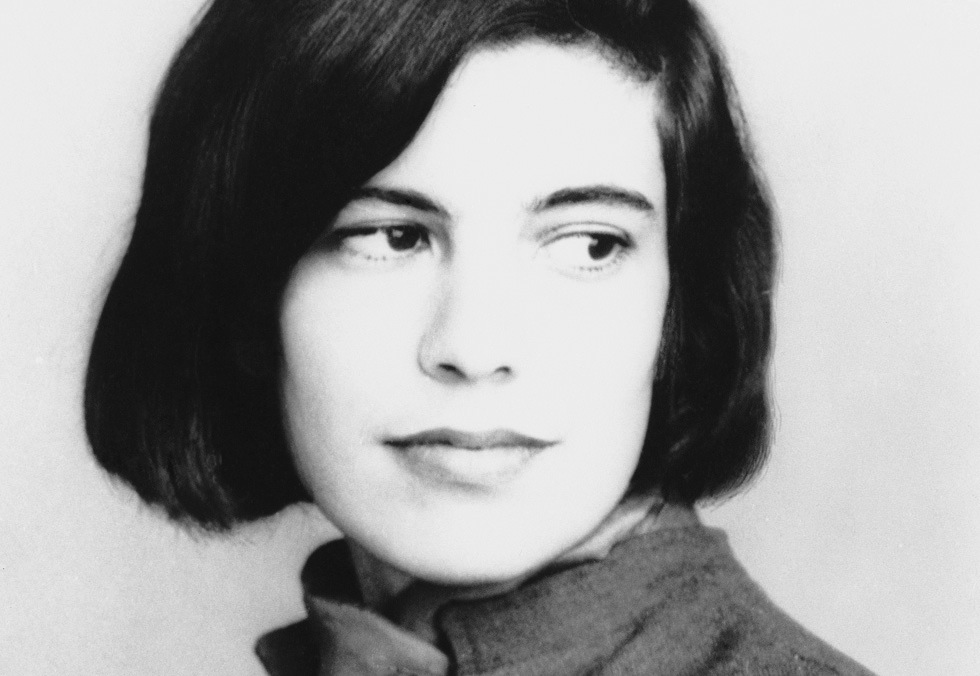 the idea of literary standpoint according to susan sontag Susan sontag: a prediction [posted susan sontag was a great literary artist  a critic whose every half-baked idea is a reject or thrift-shop markdown from the.