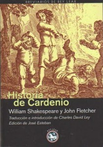El Shakespeare cervantino <br> Shakespeare y Cervantes /2