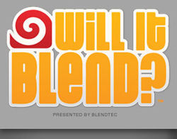 """Will it blend?"" o cómo triturar el marketing <br> <i>Storytelling y marketing </i>"