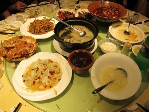 China_table_setting