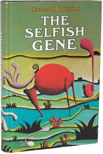 Dawkins - The Selfish Gene