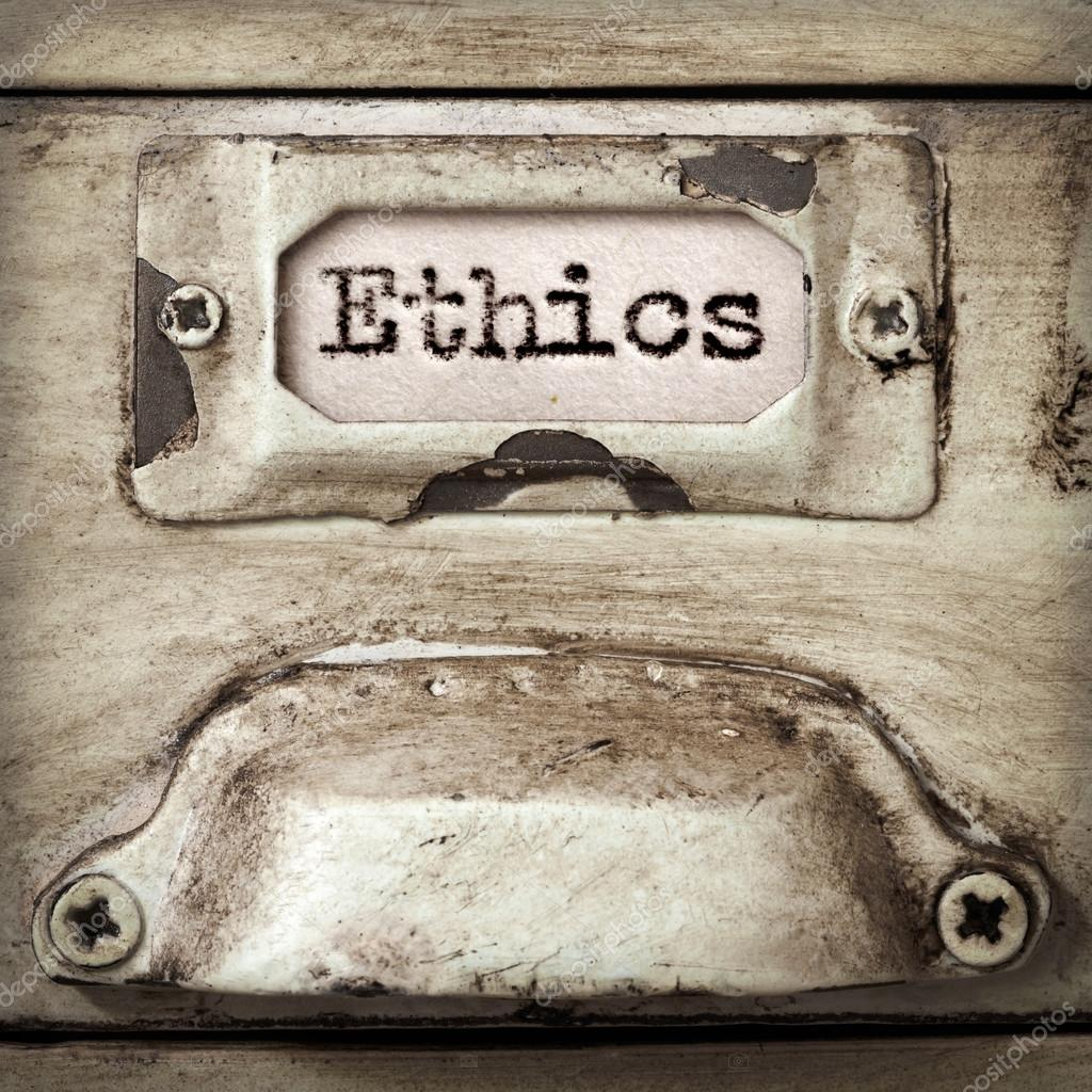 depositphotos_96581620-stock-photo-word-ethics-on-vintage-filing