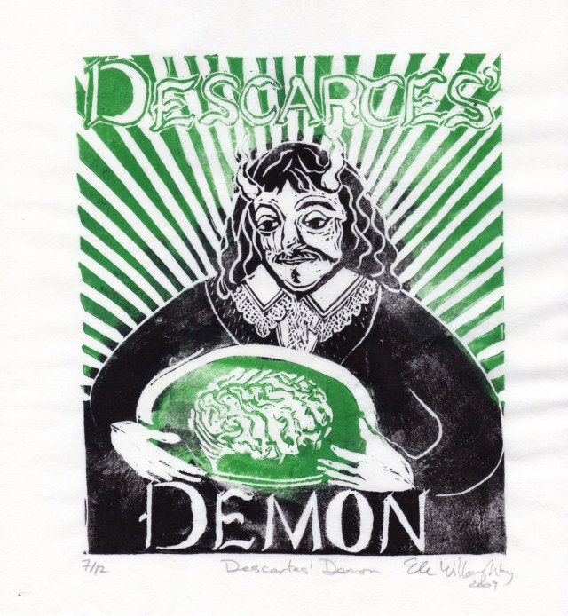descartes-demon
