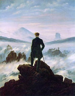 paisaje471px-Caspar_David_Friedrich_032
